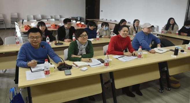 不忘初心·筑梦远行 ——造价咨询二部&杭州分公司 2020年度总结会议&迎新晚宴新闻稿
